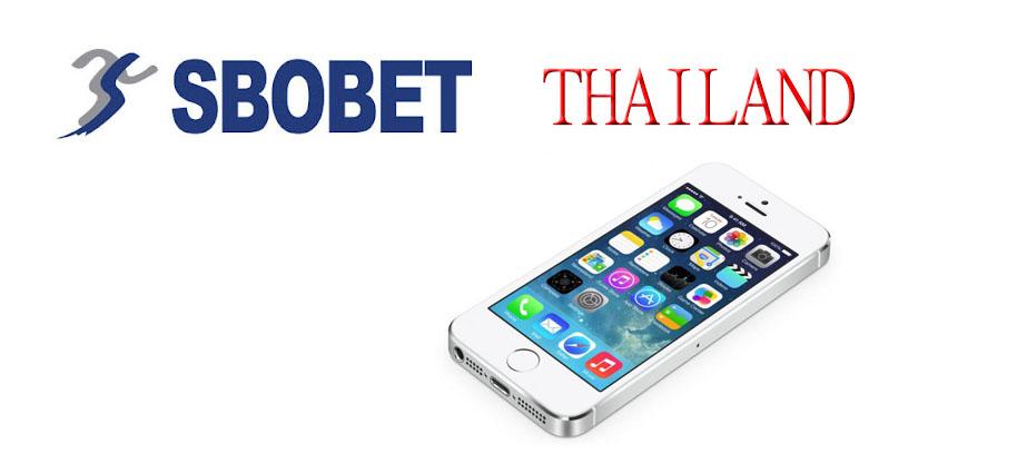 Sbobet thailand